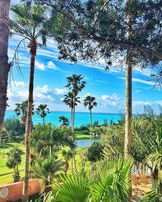 """you can go to heaven if you want. i'd rather stay in bermuda.""   mark twain :@linishungry . #linistraveling #gotobermuda #wanderlust #ahhbermuda #paradise #tropicalgetaway #islandlife #wearebermuda #bermuda #bermudadreaming #neverstopexploring #bermudaful #heaven #destinationbermuda #takemeback #viewslikethis #futureretirementplace #breathtaking"
