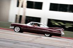 Cadillac Series 62 (1959)