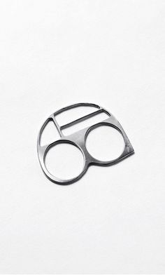 Faris Faris-FARIS DU GRAF   Knucklecap ring