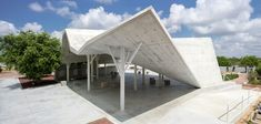 Gallery - Open-Sided Shelter / Ron Shenkin Studio - 2