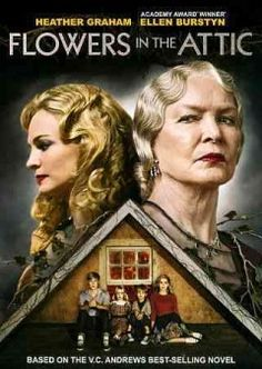 Flowers in the attic. Widescreen / Lifetime Pictures presents