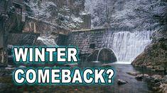 LANDSCHAFTSFOTOGRAFIE mit WINTER EINBRUCH | Kulturlandschaften und Überr... Niagara Falls, Comebacks, Winter, Nature, Travel, Scenery Photography, Culture, Winter Time, Naturaleza