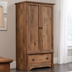 Want To Purchase Sagers Armoire