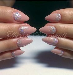 bottom sparkle