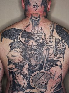 You may have the Julie Gene if you have sudden interest in tattoo art after a late night of running errands...