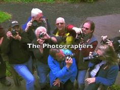 Photography Workshop at the Sitka Center, Instructor Charles Feil, 2012