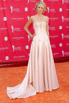 She's like Glinda the good pop star.
