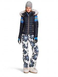 BOGNER Ski Wear | Down Ski Jacket Winona-D