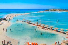 Mesogios beach hotel close to elafonissi with crystal water south of crete