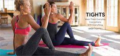 Women's Yoga Clothing, Swimwear, Running and Athletic Clothes | Free Shipping on $50 | Athleta