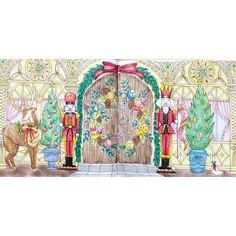 クーリスマスが今年もやってくる〜♫ 建物は先日購入したソフトパステルで塗ってみました。 発色も伸びもいい感じです。 柔らかすぎず、硬すぎずなので出てくる粉も少ない印象✨ わたしには十分すぎる品質です♡ もっと奥行きが出るように塗りたいな〜! #コロリアージュ #coloriage #大人の塗り絵 #おとなの塗り絵 #coloringbook #ロマンティックカントリー #水彩色鉛筆 #ファーバーカステル #farbercastell #パステル #ソフトパステル #softpastels #pastel #dalerrowney #ラウニー #christmas #クリスマス