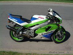 tell me about ninja Kawasaki Motorcycles, Cars Motorcycles, Kawasaki Ninja 750, Kawasaki Nomad, Crotch Rockets, Sportbikes, Old Bikes, Save Life, Custom Bikes