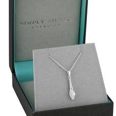 150b250ac 38 Best Earrings images | Debenhams, Sterling silver, Drop Earrings