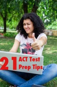 The BEST Act prep site out there. There is even a section for the best way to cram... Sounds like my kind of site.