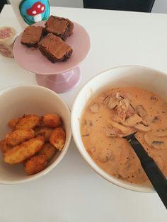 filettopf koketen und brownies