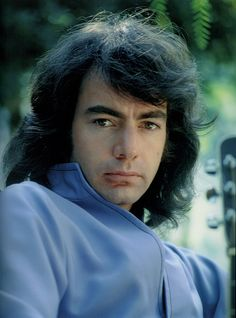 Neil Diamond - because the anti-Gertrude needs an anthem.  Oh hell, the anti-Gertrude is probably Sweet Caroline.