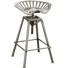 Furniture: Tractor Seat Stool Ideas | Tractor Seat Bar Stools