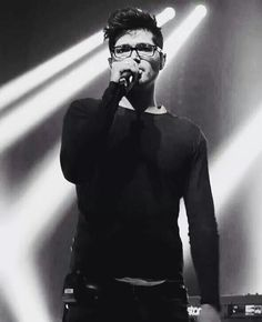 The Script - Danny - he's hot and you know it