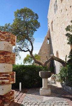 Picasso Museum Antibes #www.frenchriviera.com