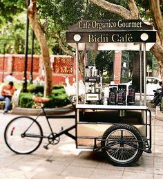 Cafetería móvil y gourmet, sensación en Tlalpan - Tlalpan - El Universal DF