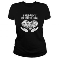 Awesome Tee  Children's Healthcare Of Atlanta T shirts