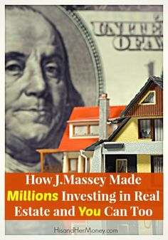 Have you ever considered investing in real estate? Meet J. Massey, he shares his vast range of knowledge on the topic of how everyday people can make millions by investing in real estate. He endured a string of discouraging life events: his pregnant wife had a serious illness, he was in an accident that left him with a punctured lung that prevented him from being able to work, and their family home was foreclosed upon. This  forced him to figure out a new way to provide income for his…