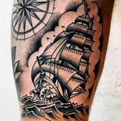 Surcando los mares de tu piel me convertí en un barco cargado de deseos, buscando atracar en el puerto de tu vientre... #poema #quotes #tattoo #tattooed #barco #deseos #sentires #piel #viernes #poetry #maracaycity #maracay