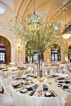 Rice Crystal Ballroom. Photography by Adam Nyholt, Photographer. #wedding #venue #houston #reception
