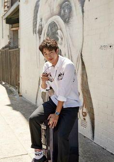 Taiwan Drama, When I See You, Beauty Around The World, Korean Artist, Asian Actors, Asian Boys, Male Beauty, Man Crush, Cute Boys