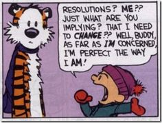 From the article, 'Of Legacies and New Year's Resolutions'