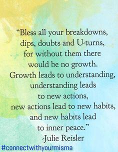 Con un corazòn agradecido siempre. Todo tiene una lecciòn o alegría. Buenos días. 🌞#connectwithyourmisma #blog