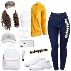 perfect outfit for school 2019 perfect outfit for school The post perfect outfit for school 2019 appeared first on Outfit Diy. Baddie Outfits Casual, Swag Outfits For Girls, Cute Teen Outfits, Cute Outfits For School, Cute Comfy Outfits, Teenage Outfits, Teen Fashion Outfits, Dope Outfits, Look Fashion
