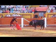 Sebastián Castella corta dos orejas en la primera de feria en Algeciras | dos mares magazine