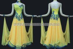 big size ballroom dancing apparels,cheap ballroom competition dance gowns:BD-SG2