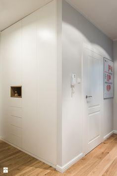 Hol / Przedpokój styl Skandynawski - zdjęcie od EG projekt - Hol / Przedpokój - Styl Skandynawski - EG projekt