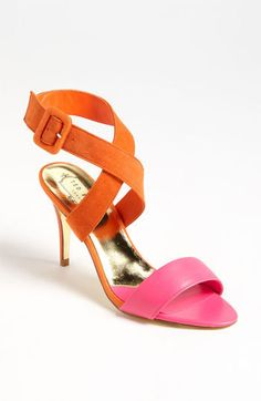 2ebe04c80e Ted Baker London  Jolea  Sandal Strap Sandals