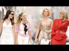 Sex And The City 2008 Full Movies - YouTube