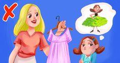 9ошибок ввоспитании девочек, которые, ксожалению, являются для нас нормой Sarah Andersen, Kids And Parenting, Disney Characters, Fictional Characters, Disney Princess, Baby, Muscles Of The Neck, Leg Pain, Good Wife