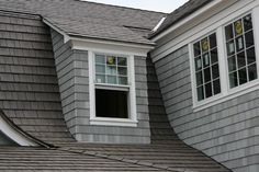 Roofing - traditional - Exterior - New York - Creo Construction