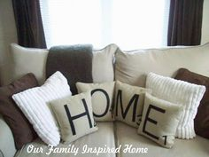 Our Family Inspired Home: Exciting News