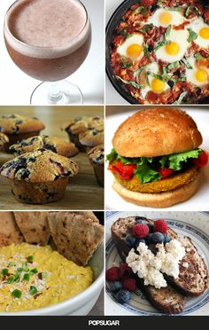 Each breakfast, lunch and dinner recipe is made with ingredients known to help boost metabolism to help you hit your goals sooner!