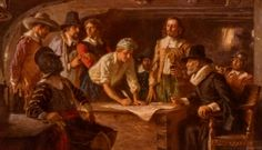 On this day in History, Mayflower departs England on Sep 16, 1620. Learn more about what happened today on History.