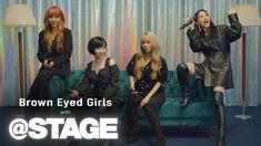 [4K] 신곡 최초공개! [@STAGE] with 브라운아이드걸스 브아걸 클렌징크림, 다가와서, LOVE, sign, abracadabra, Sixth sense,원더우먼 딩고뮤직 - YouTube Brown Eyed Girls, Brown Eyes, Korean Girl Groups, Kpop Girls, Falling In Love, Music Videos, Movie Posters, Film Poster, Billboard
