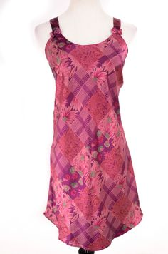 Just Love Printed Dress Size 5