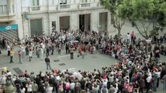 The best Flash Mob I've seen