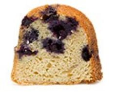 Tossing large, cultivated blueberries into a Bundt cake gave us big blue blowouts and little fresh flavor. We looked for a way to make the star of the show less of a problem.