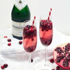 This Cranberry Pomeg