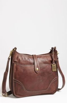 I want in banana! Frye 'Campus' Crossbody Bag available at #Nordstrom