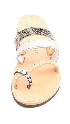 Shop now: Petounia Sandals