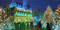 Decorações de Natal no Mundo
